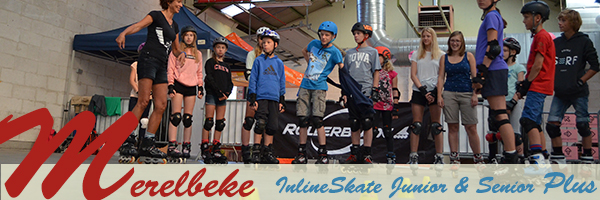 6 tem 9 april - InlineSkate Junior & Senior+